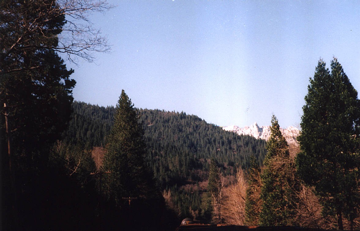 Hitchhiking Trip (Masters) - 018.jpg - On train, leaving Dunsmuir